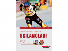 DSV-Lehrplan Skilanglauf