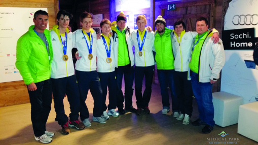 Skisprung_Team_Gold_BR_DSV