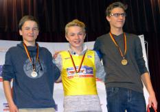 Deutsche Schülermeister 2014