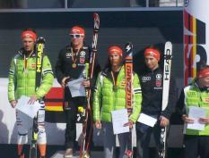 Deutsche Meisterschaft Abfahrt 2014