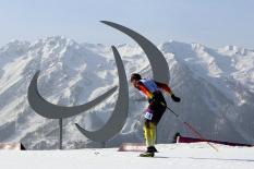 Paralympics Sotschi
