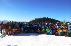 DSV-Skischulkongress 2014