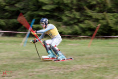 FIS Grasski Slalom