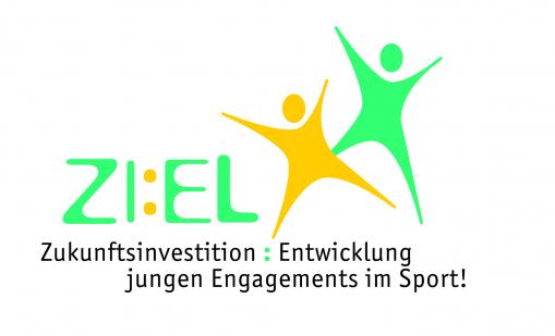 Logo ZI:EL