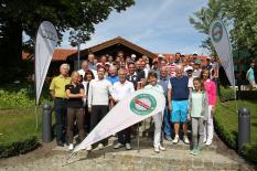 DSV Golf Open 2014