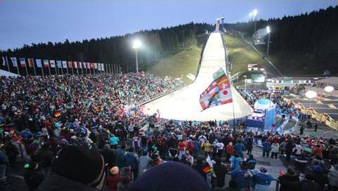 Arena Klingenthal