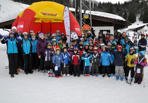 FIS World Snow Day