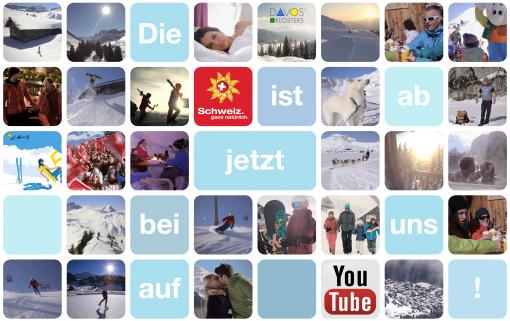 Plavlist Schweiz DSV-YouTube-Kanal