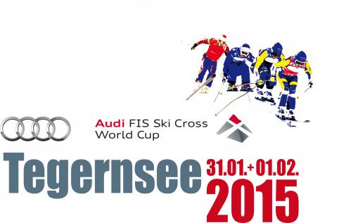 Logo Ski Cross Weltcup Oedberg 2015