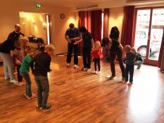 Fortbildung DSV-Kindergartenkonzept