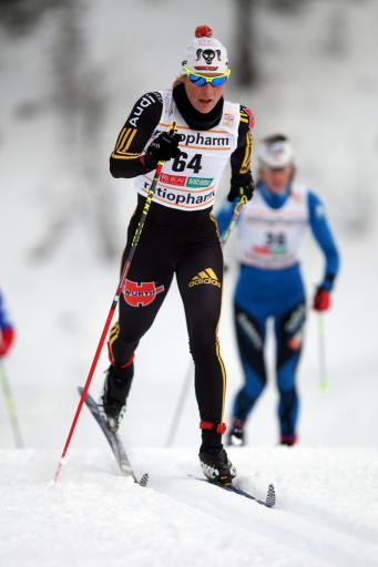 Claudia Nystad