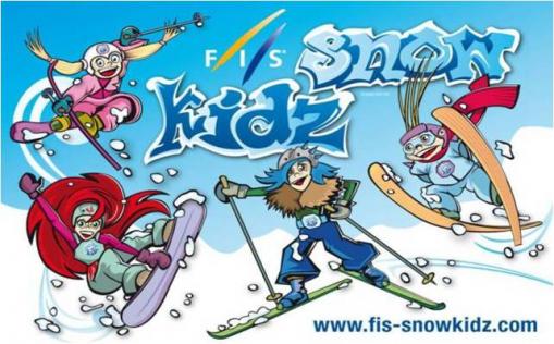 FIS Snow Kidz