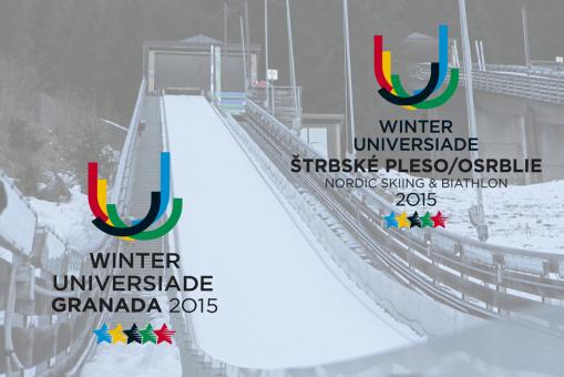 27. Winter-Universiade 2015