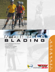 Nordic Blading Cover