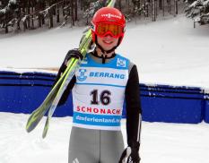 Daniel Althaus, Schonach