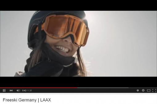 Sabrina Cakmakli, Youtube