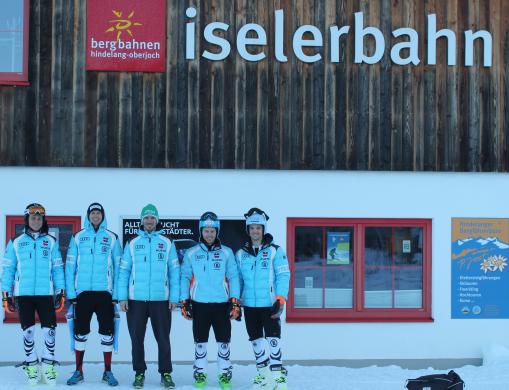 Alpines Trainingszentrum Allgäu (ATA)