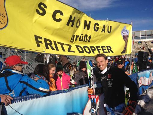 Fritz Dopfer