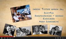 Hautnah: Schweizer Skiwinter im Test