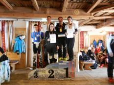 Shortcarven Deutsche Meisterschaften 2015