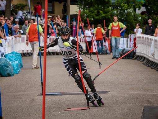 Ski-Inline Cup Oberhundem 2015