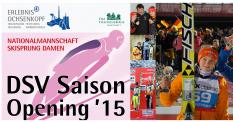 DSV-Saison-Opening 2015