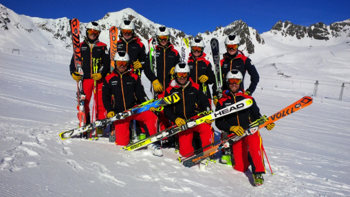 BLT Interski