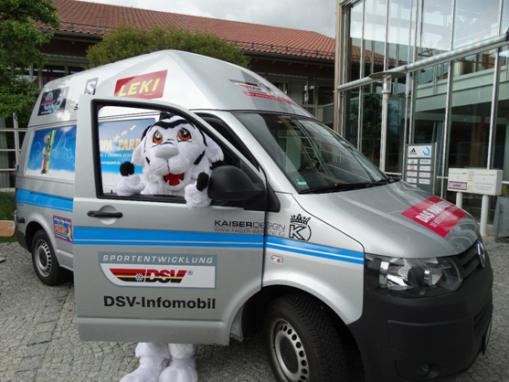 DSV-Infomobil