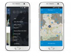BR News-App