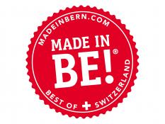 Logo Bern