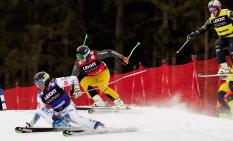 Ski-Cross-Weltcup Ostin