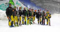 Jever Fun Skihalle Neuss