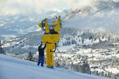 Oberjoch Techno Alpin