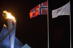 YOG Lillehammer 2016, Eröffnung