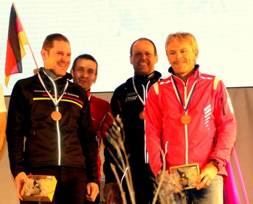 WM-Staffel-Bronze