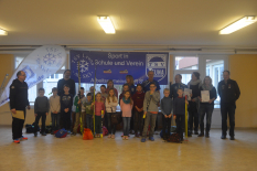 Schulsportkooperation Merseburg