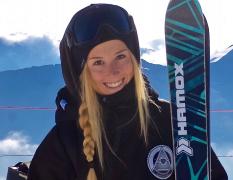 Nina Schlickenrieder