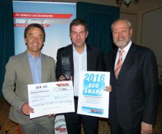 SIS Eco Award 2016