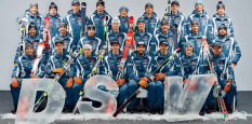 Nationalmannschaft Ski Alpin Herren