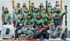 Nationalmannschaft Ski Cross