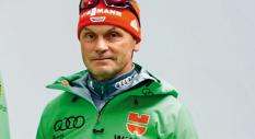 Betreuer Biathlon