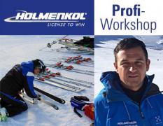 Hlomenkol Profiworkshop