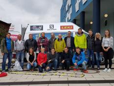 DSV-Jugendausschuss/Referat Skisport an Schulen