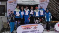 DSV fit4future Schülercup 2016 Kaltenbach