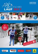 3. Notschrei-Lauf 2017