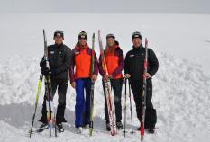 Bundeslehrteam Skilanglauf/Ski-Inline