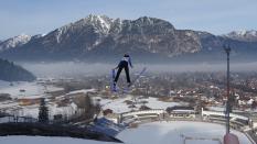 DSV Milka Schülercup, Garmisch-Partenkirchen