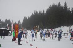 Deutsche Seniorenmeisterschaften im Oberharz