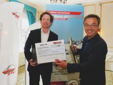 SIS ECO Award 2017 - PYUA