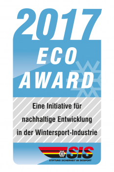 Logo SIS Eco Award 2017